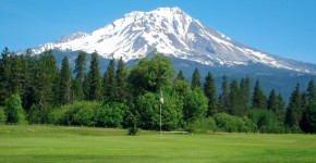 McCloud Golf Club - Shasta View