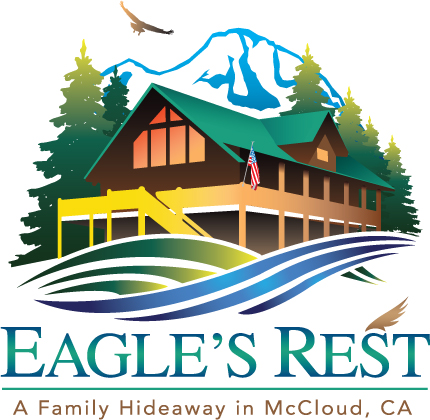 The Eagle's Rest Family Hideaway