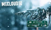 McCloud Ski