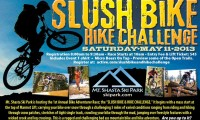 Slush Bike Hike Challenge